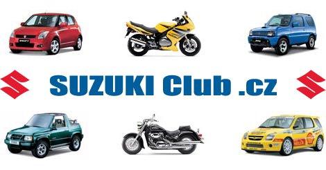Manuals Suzuki