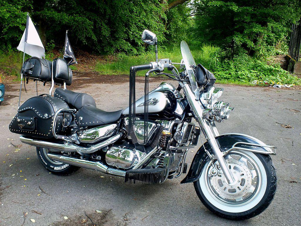 1999 suzuki vl 1500 intruder 1 5 92 cui v2 gasoline 50 kw 114 nm. Black Bedroom Furniture Sets. Home Design Ideas